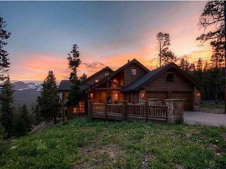 Dunkin Hill Lodge - Private Home, Breckenridge
