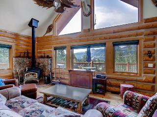 Barton Cabin - Private Home, Breckenridge