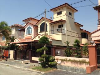 Soon Yun Homestay Ipoh - No. 46, Kampung Kepayang
