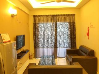 Malacca Homestay Apartment (4 Rooms)