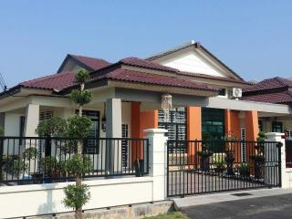 Wanchah Homestay (for Muslim), Klebang Kechil