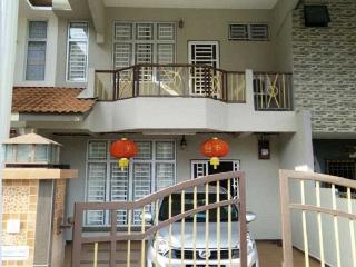 Classic Homestay Melaka