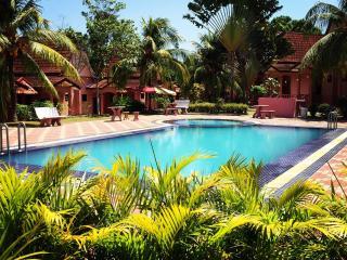 INB Resort Ayer Keroh Melaka - Room DELUXE FAMILY ROOM