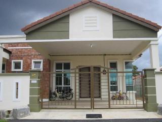 Nurul Homestay (for Muslim), Ayer Keroh