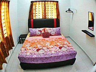 Homestay Danial, Residenmas Homestay Melaka