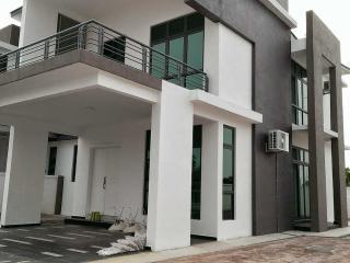 Homestay Melaka Ayer Keroh (for Muslim)