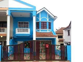 Skybook Homestay Malacca, Ayer Keroh