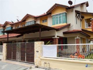 FL Bridal Homestay, Bukit Mertajam