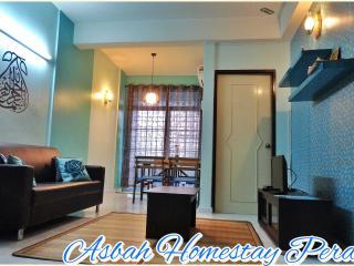 Asbah Homestay Bandar Perda Penang, Seberang Jaya
