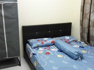 Apartment Casa Prima, Seberang Jaya