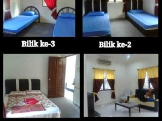 D`ilham Homestay, Butterworth