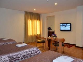 Iris House Hotel - Room QUAD (WITH BREAKFAST & DINNER)