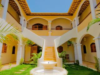 Villa Jeri de Medina, Jericoacoara