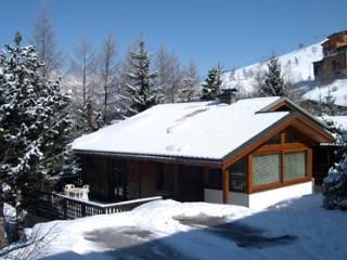 CHALETS LES JONQ aux Deux Alpes By Hollystay, Les Deux-Alpes