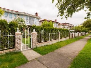 Guest House-Private 2br/full kitchen QE Park/Main/DT, Vancouver