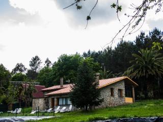 Casa Rural Dharma Gaia, Provincia de A Coruña