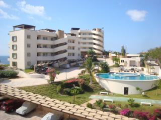 Huatulco:  Luxury Ocean Front Condos