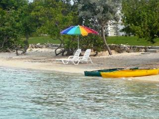 Cottage Cut BEACHFRONT  Villas of Exuma, George Town