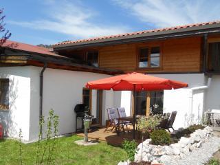 Ferienhaus Ulla, Reit im Winkl