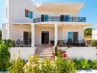 dipasquale villa, Faliraki
