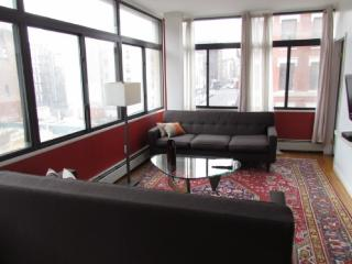 Bright and Large Soho/Nolita 3-Bedroom Loft 1158, Nueva York