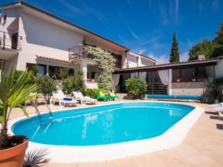 House Dina with pool SPECIAL OFFER IN JUNE 7=6, Malinska