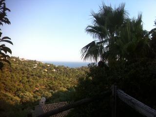 Mas en provence près Saint-Tropez, La Croix-Valmer