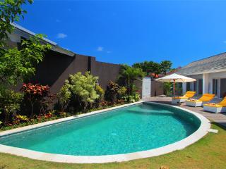 Friendly Tropical Villa Seminyak #1