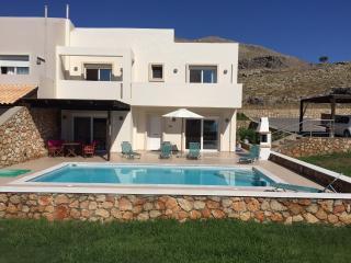 Blue Ray villa Lindos/Pefkos Rhodes
