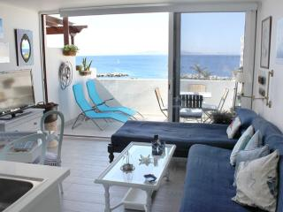 Luxury Apartment -  Sea Views at Flamingo Beach-, Playa Blanca