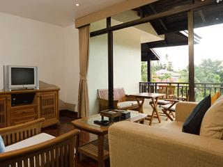 Surin Springs 1BR Apartment 8, Bang Tao Beach