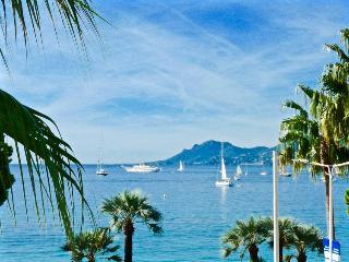 Miramar Delux, Cannes