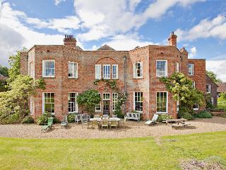 Baldon House, Marsh Baldon