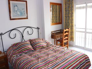 Flat center 2min Balcon de Europa and beach, Nerja