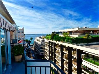 Caris, Cannes
