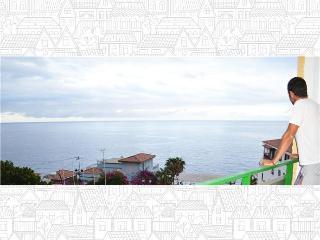 Studio amazing sea view wifi&swimmingpool, Las Caletillas