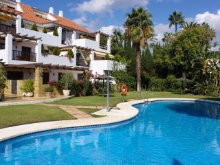 Apartamento en Lomas del Marbella Club