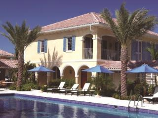 1st Floor 2 Bedroom Pool/Garden Villa #502, Grace Bay