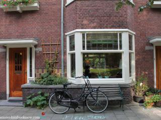 A352 Apartment, Amsterdam