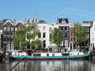 A360 Houseboat, Amsterdam