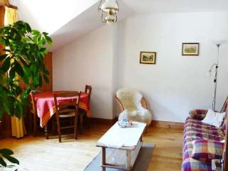 ATELIER 5 rooms 8 persons, Le Grand-Bornand