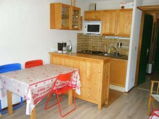 BARGY 2 Studio + small bedroom 4 persons, Le Grand-Bornand