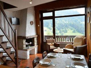 BELVEDERE 1 3 rooms + small bedroom 7 persons 408/012, Le Grand-Bornand
