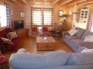 CHALET BERRIER 7 rooms 12 persons, Le Grand-Bornand