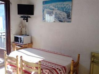CARLINES 2 rooms + mezzanine 4 persons, Le Grand-Bornand