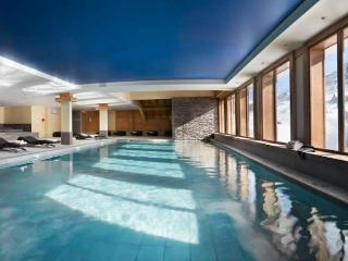 CGH 4**** Residence 4 rooms 8 persons, Le Grand-Bornand