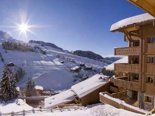 CGH 4**** Residence «GOLD» 3 rooms 6 persons, Le Grand-Bornand