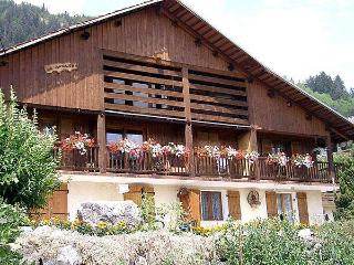 CH'ARMAND 2 rooms 4 persons, Le Grand-Bornand