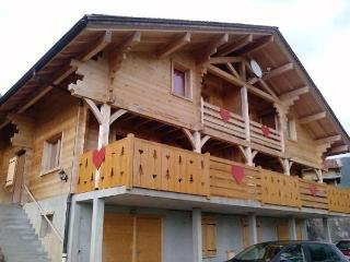 CHALET JULINE 6 rooms 10 persons