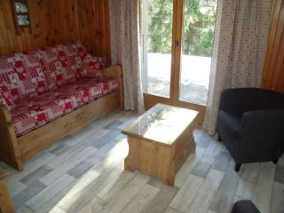 CHALET PERCENEIGE 3 rooms 8 persons, Le Grand-Bornand